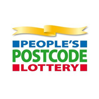 People's Postcode Lottery Logo