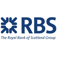 The Royal Bank of Scotland Group Logo