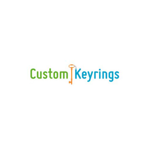 Custom Keyrings - The UK's Keyring Experts
