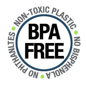 BPA Free Plastic