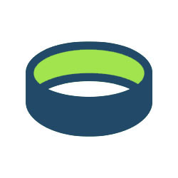 Headband Colour Icon
