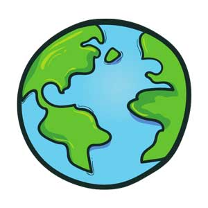 Eco Friendly Choice Icon
