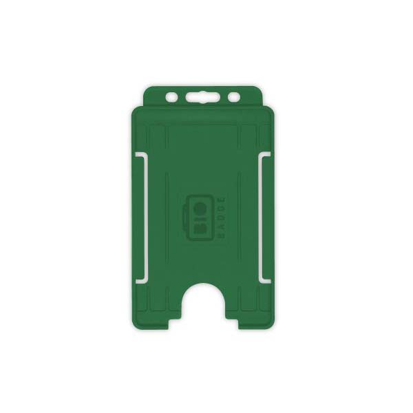 Racing Green Biodegradable ID Card Holder