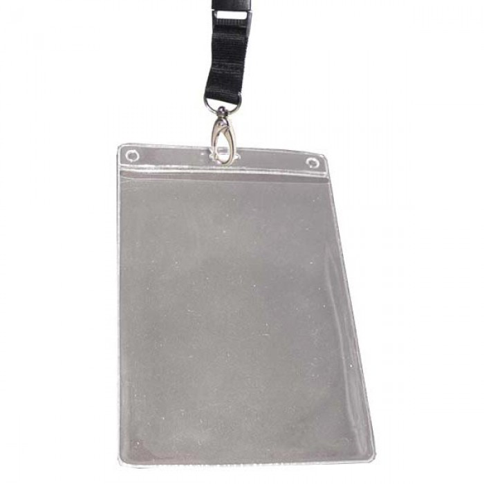 PVC Wallet - ID Cardholder - Type 1