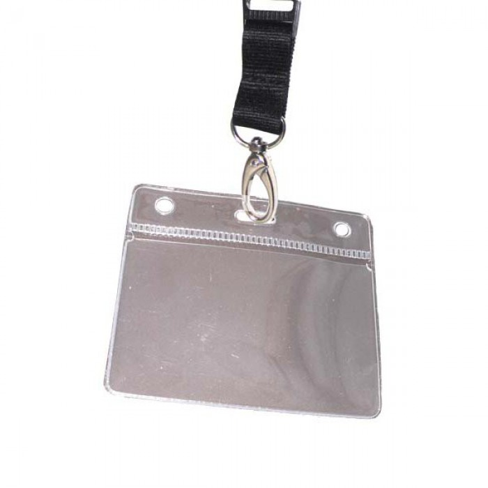PVC Wallet - ID Cardholder - Type 2