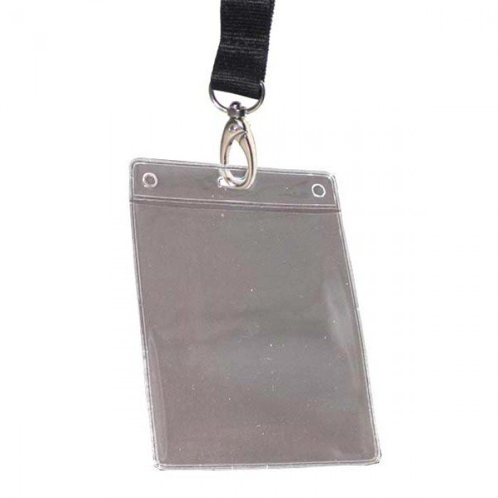 PVC Wallet - ID Cardholder - Type 3