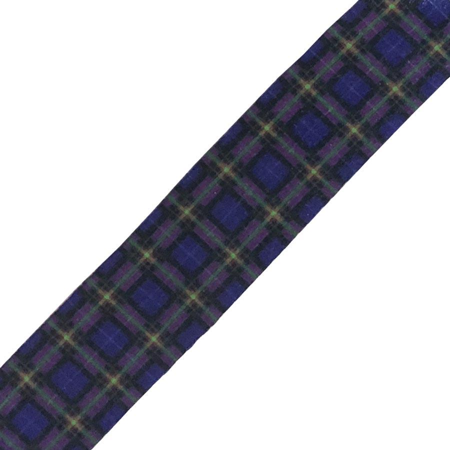 Pride of Scotland Tartan Lanyard