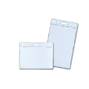 PVC ID Card Holders