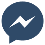 Facebook Chat Icon